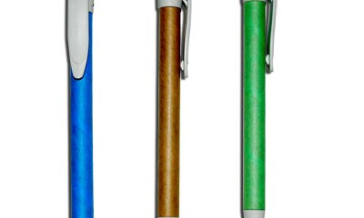 PPB1005 ECO Friendly Ball Pen