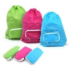TFD2002 Foldable Drawstring Bag