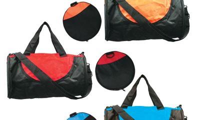 TFN1202 Foldable Travel Bag
