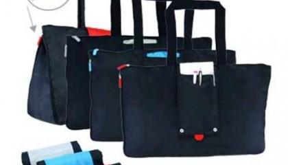 TMB2006 Gemini Foldable Shopping Bag