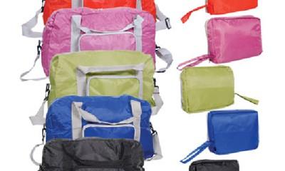 TTB038 Foldable Travel Bag