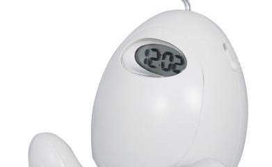 ESTXQ008 Egg Clock with HP Indicator