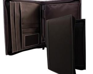 F95 A5 PU Folder