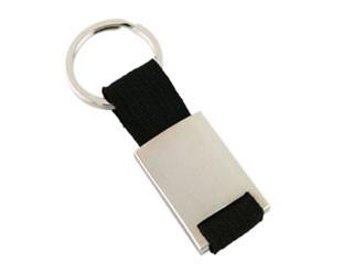 HKY1004 Classy Metal Keychain
