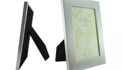 HPF1000 Metal Photo Frame