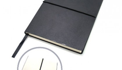 JNO1006 Elegant Notebook