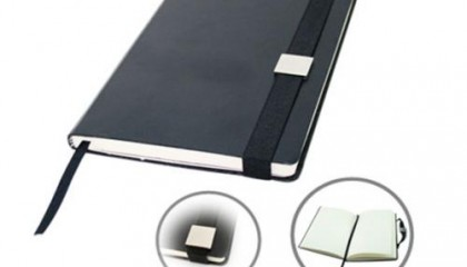 JNO1007 Stylish Notebook