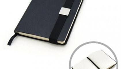 JNO1009 A6 Stylish Notebook