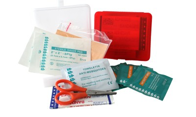 KIT015 Mini First Aid Kit