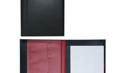 LFD0303 Havana A4 Folder