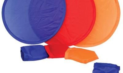 LS005 Foldable Frisbee