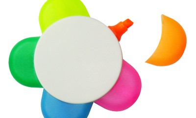 PPH003 Flower Highlighter (5 colours)