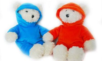 TEDDY10 8.5″ Cutie Bear
