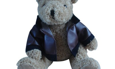 TEDDY5 Sporty Bear