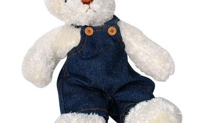 TEDDY9 8.5″ Kiddy Bear
