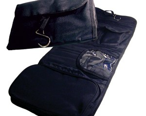 TMB010 3 Fold Toiletries Pouch