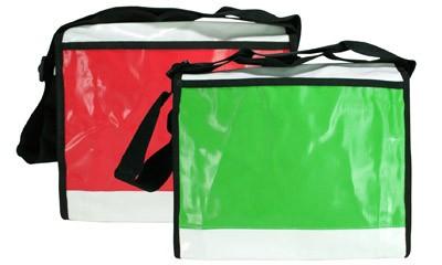 TSP009 PVC Sling Bag