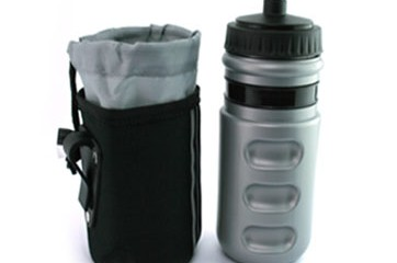 UBO1202 500ML PC Bottle with Bag Holder