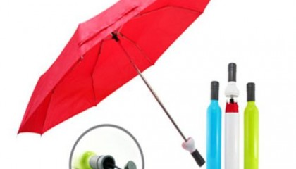 UMF1250 Wine Bottle Umbrella
