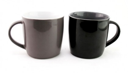 UMG1102 Dual Color Ceramic Mug